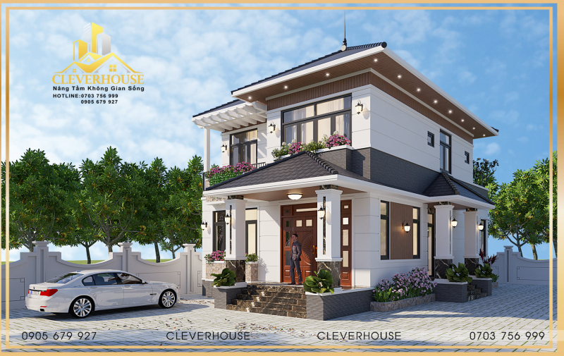 CleverHouse