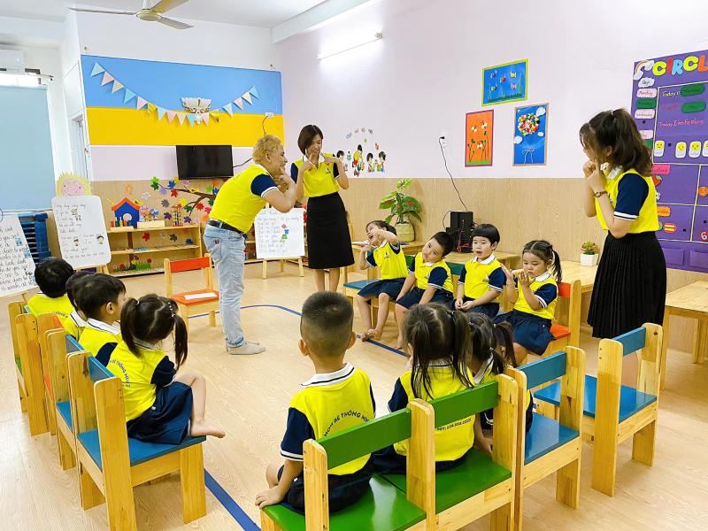 Cleverkidschool