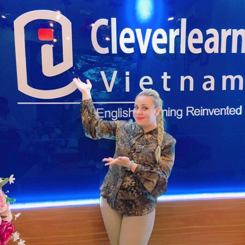 Cleverlearn Thanh Hóa