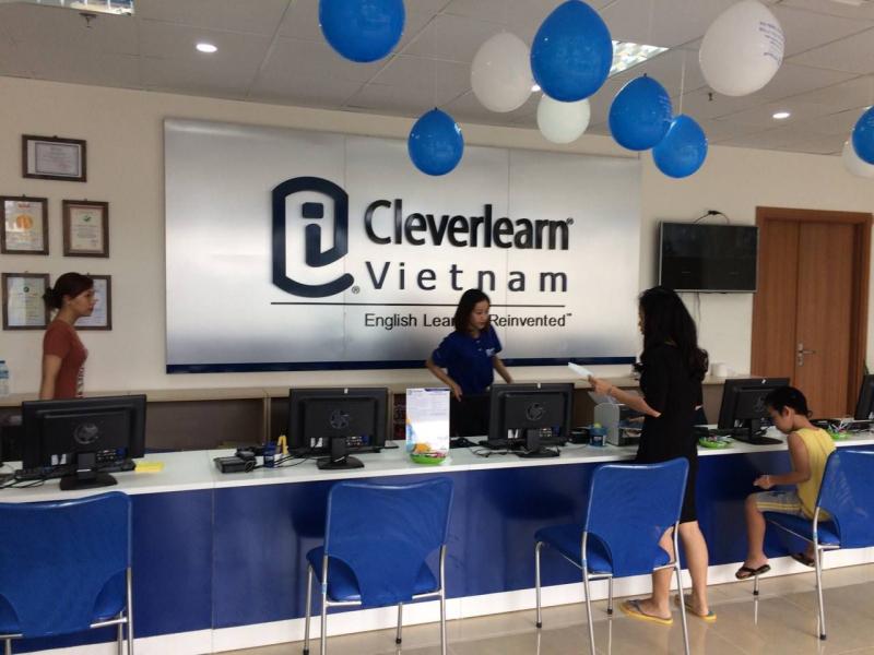 Hình ảnh tại CleverLearn