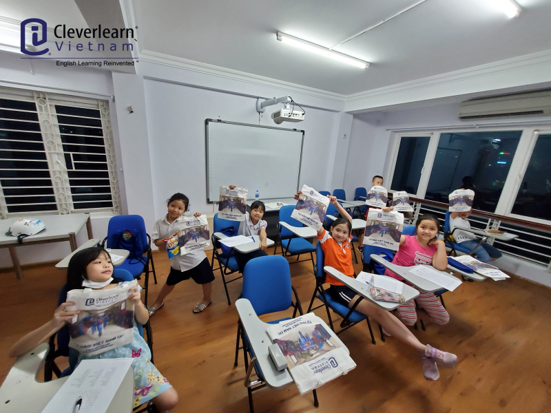 Cleverlearn Vietnam