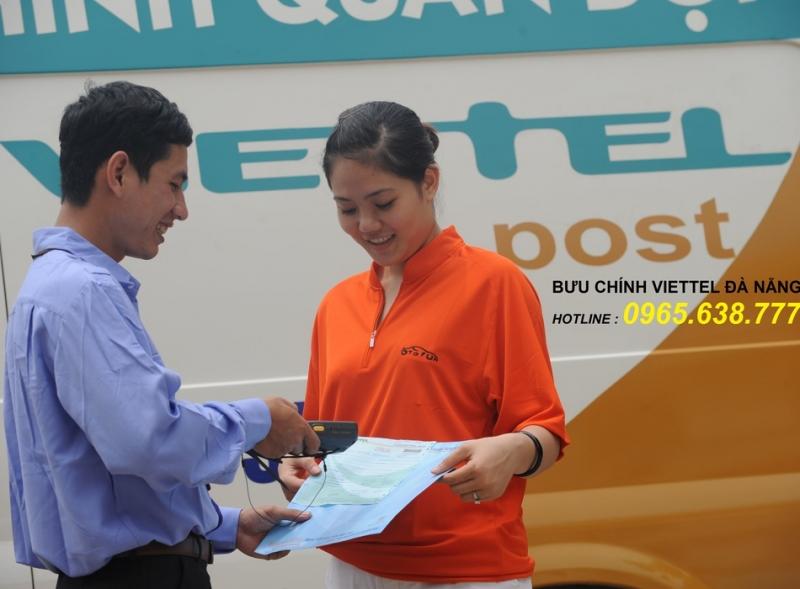 ViettelPost  có chi nhánh văn phòng phủ sóng toàn quốc