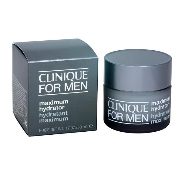 Clinique Maximum Hydrator For Men
