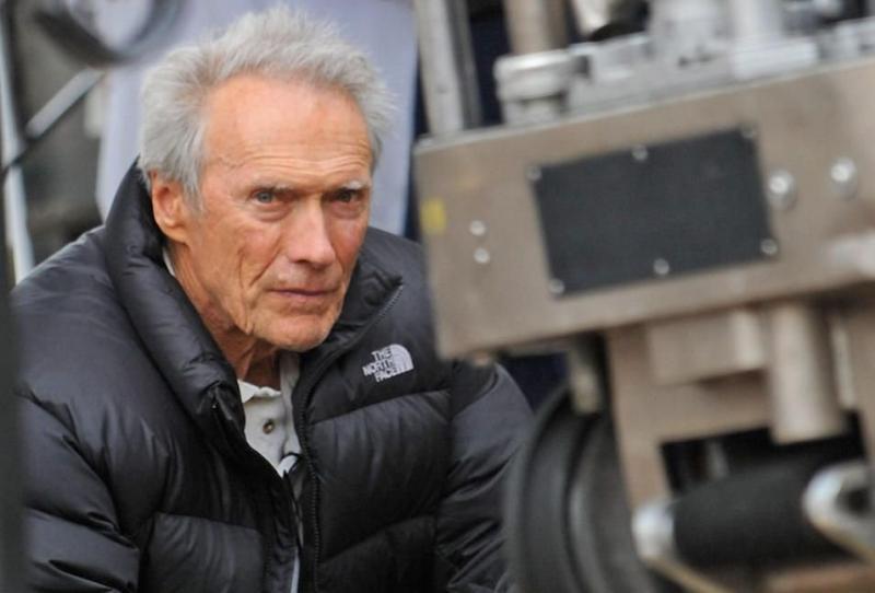 Đạo diễn Clint Eastwood