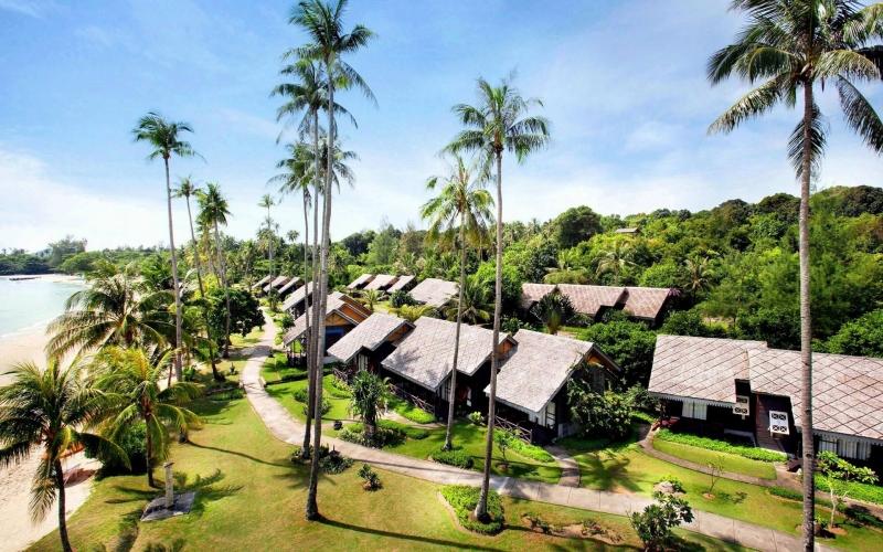 Club Med Bintan nằm trong top 25 khách sạn được yêu thích nhất dành cho gia đình