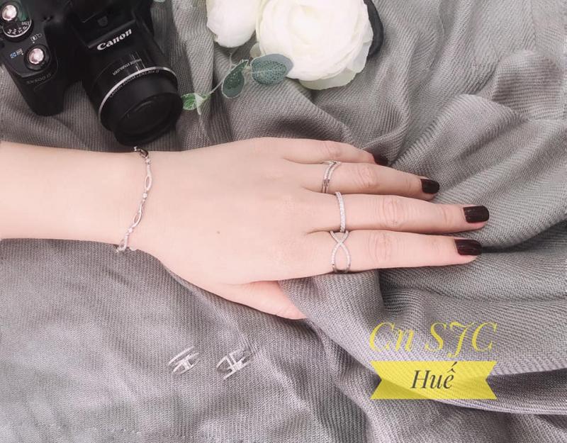 CN SJC Huế