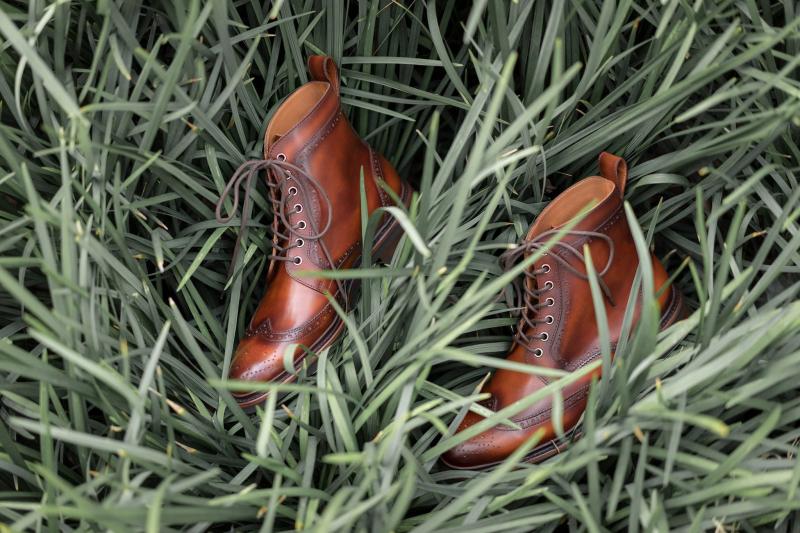 CNES Shoemaker - Một trong những mẫu giày được tạo ra bởi các nghệ nhân nơi đây (Nguồn: Internet)