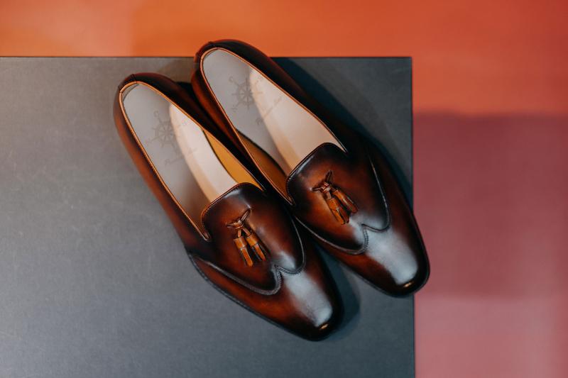CNES Shoemaker