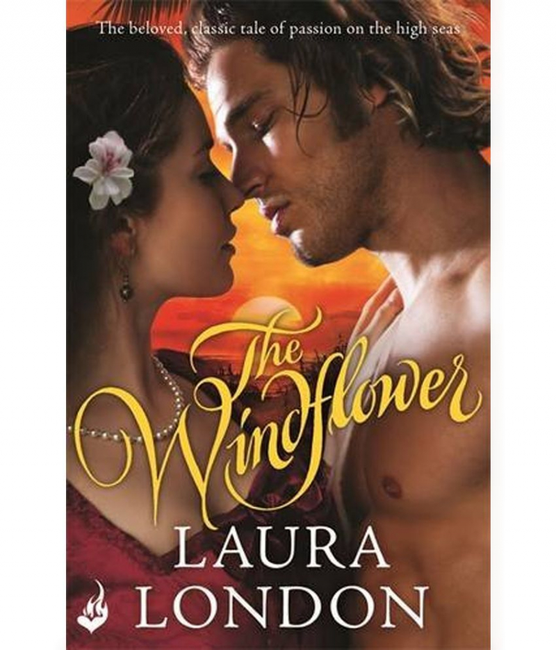 Cỏ chân ngỗng (The Windflower) - Laura London