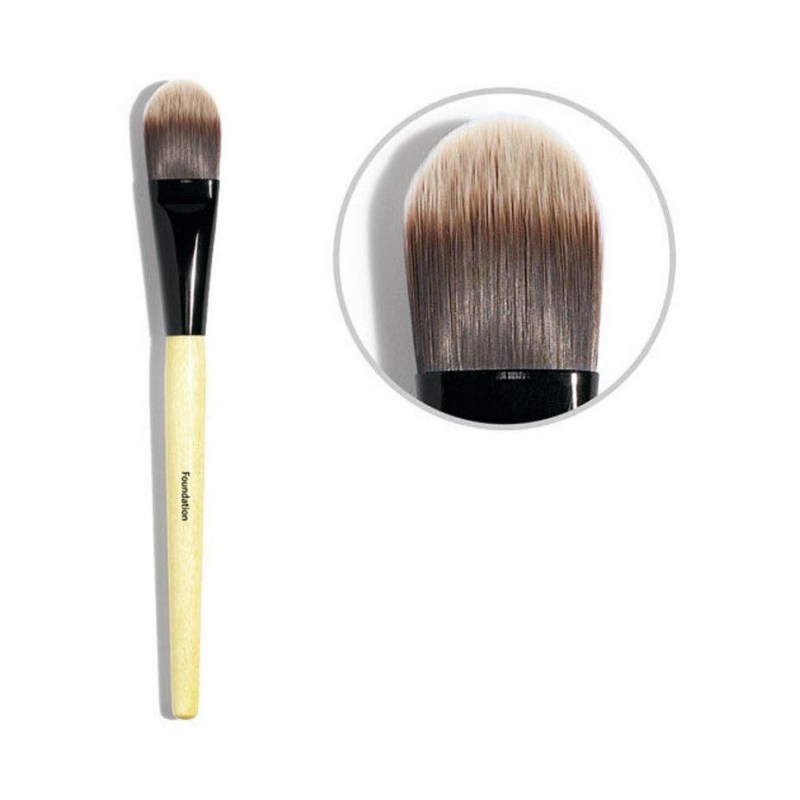 Cọ Đánh Phấn Nền Bobbi Brown Foundation Brush