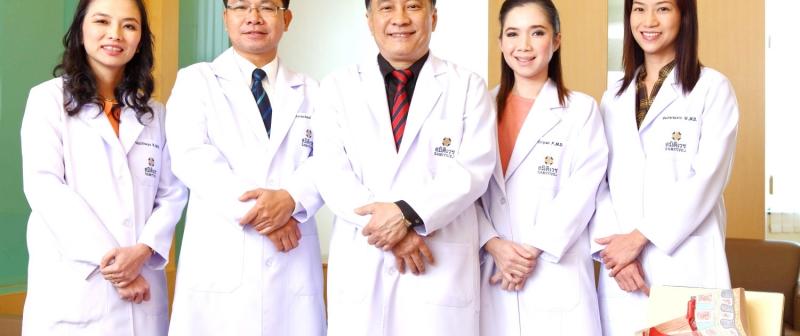 Hãy tìm đến bác sĩ chuyên khoa để khám và chữa trị