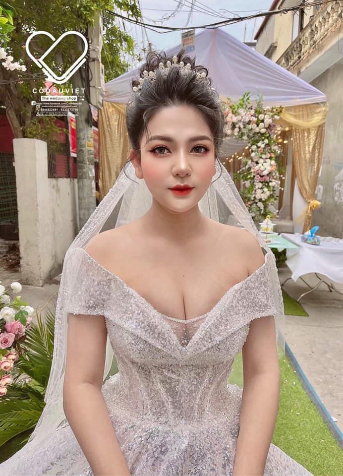 Cô Dâu Việt Wedding