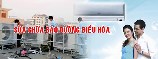 Cơ Điện Lạnh Hải Phòng