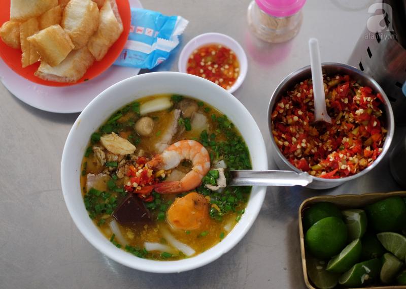 Top 11 Quán ăn sáng ngon nhất quận Bình Thạnh, TP HCM