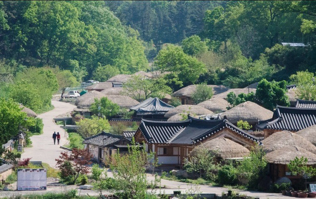 Cố đô Gyeongju
