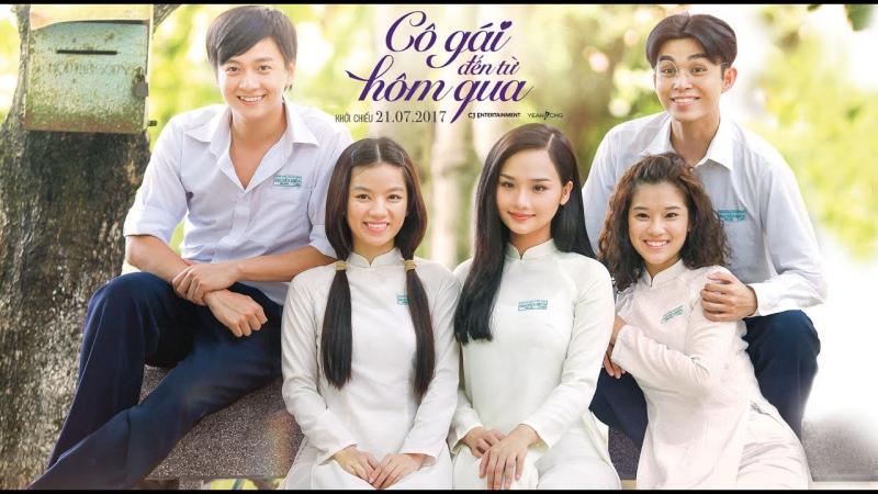 Bộ phim cùng tên của đạo diễn Phan Gia Nhật Linh