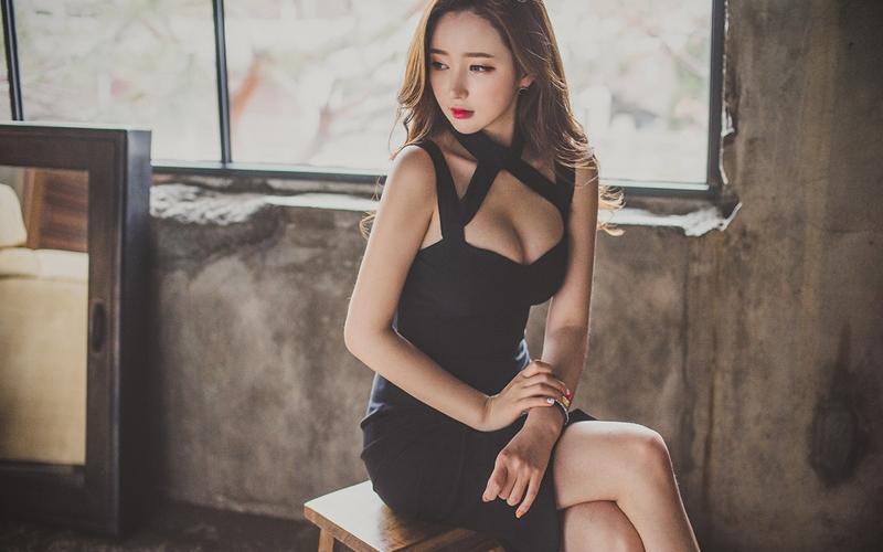Top 10 cô gái hot nhất mạng xã hội Hàn Quốc hiện nay