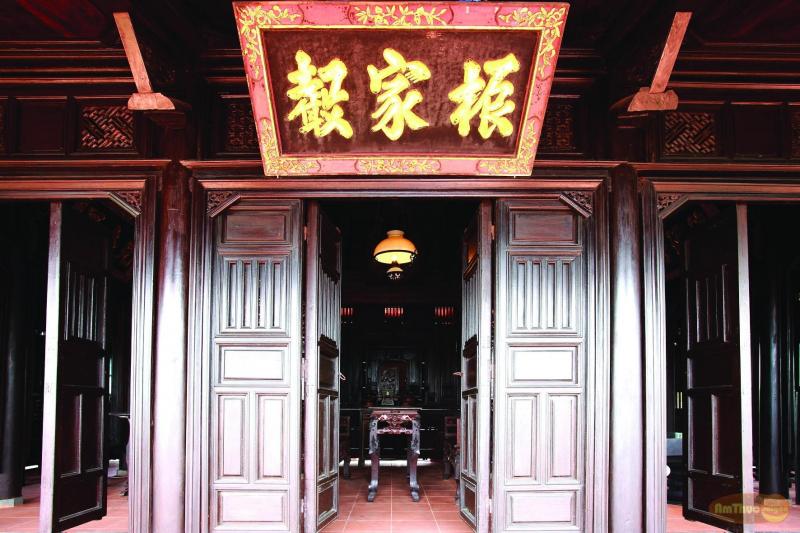 Cổ Gia Quý - Cafe & Restaurant