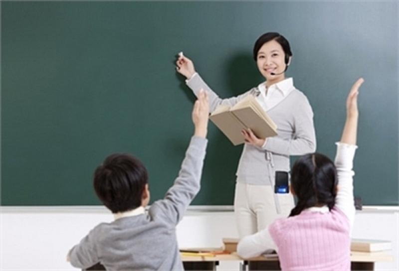 Cô giáo tiểu học có thể dung hòa được các mối quan hệ