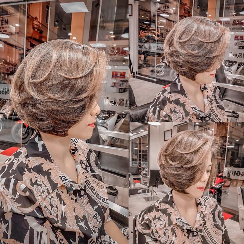 Cọ Hair Salon