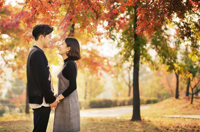 Có hàng loạt những ngày lễ lãng mạn