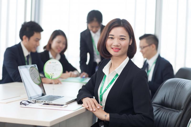 Cơ hội thăng tiến trong công việc