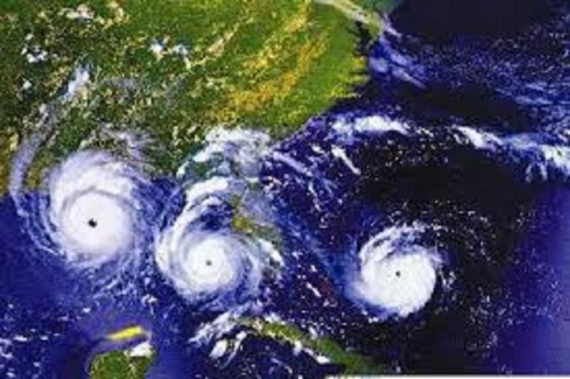Nắm bắt được thông tin về bão lũ kịp thời