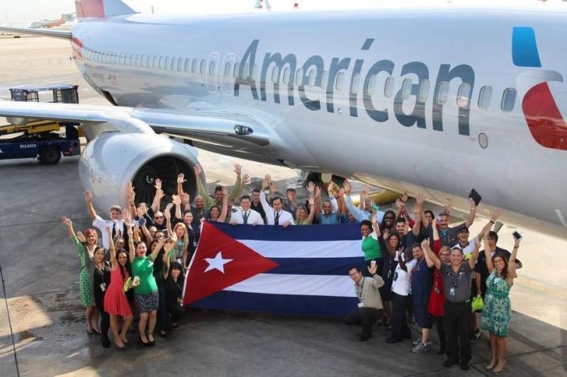 Có khoảng 60.000 người trên các chuyến bay đến Mỹ ngay thời điểm này