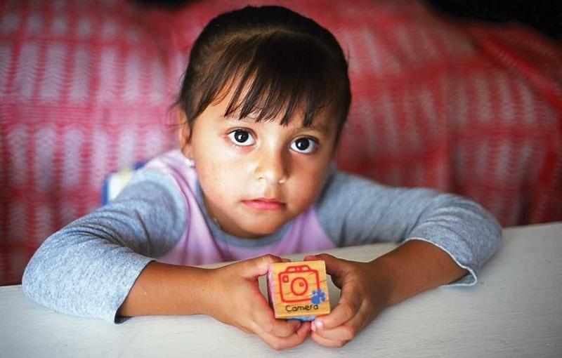 Lập trường vững vàng là một kỹ năng cần thiết cho sự phát triển của trẻ em