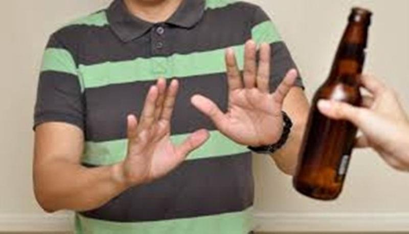 Tránh xa rượu bia - có lối sống khoa học giúp trị bệnh hiệu quả