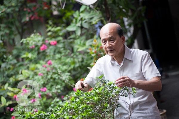 Cuộc sống đời thường của cố nghệ sĩ Phạm Bằng