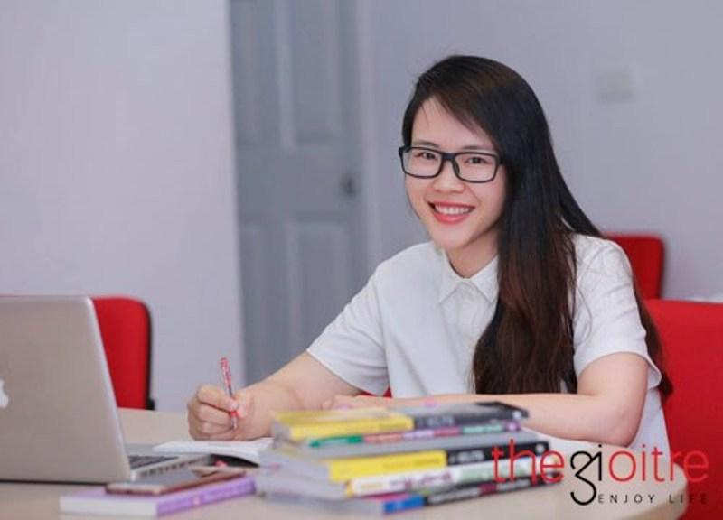 Cô Nguyễn Diệu Linh (Linh UK)