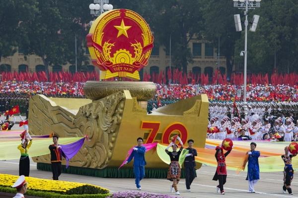 Có nhiều lễ hội truyền thống đặc sắc