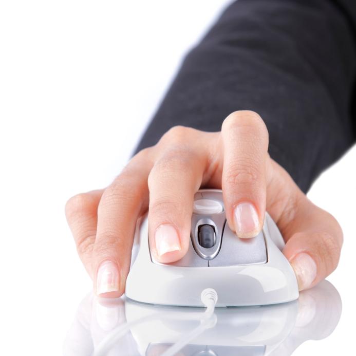 Chỉ cần vài thao tác trên máy và click chuột là bạn có ngay văn bạn cần tìm.