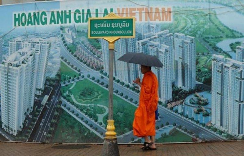 Cơ sở hạ tầng Việt Nam tiên tiến hơn Philippines và Thái Lan