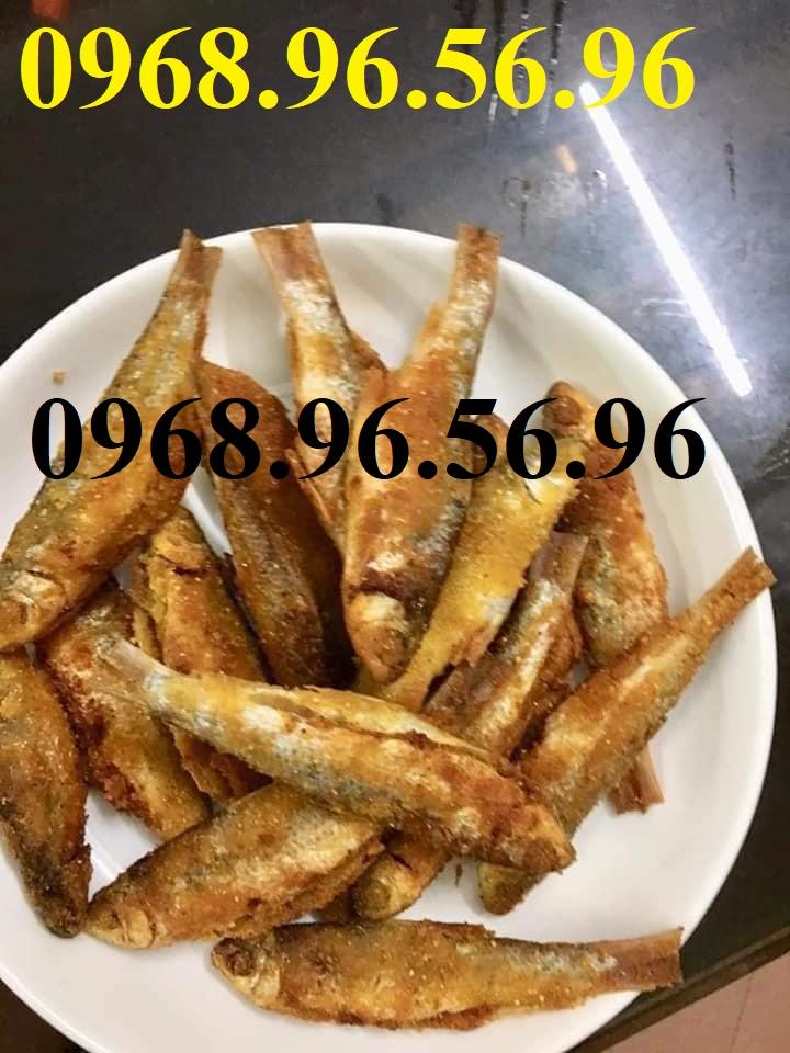 Cơ sở sản xuất Đặc sản cá thính Giang Nam