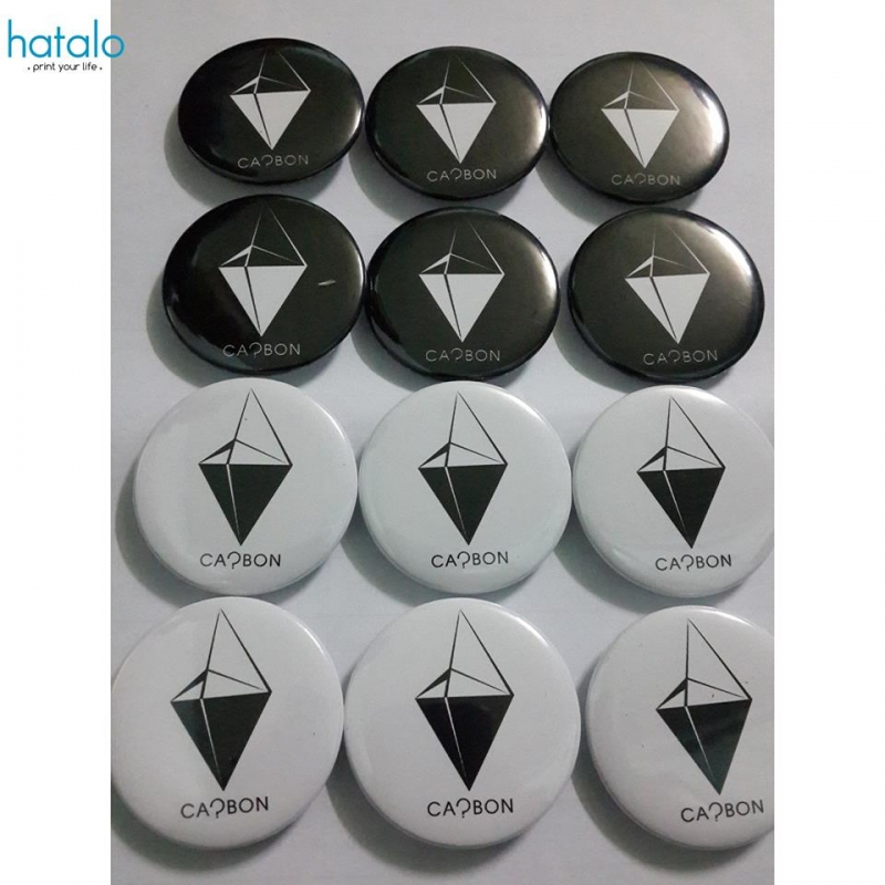 Cơ sở sản xuất huy hiệu - Hatalo