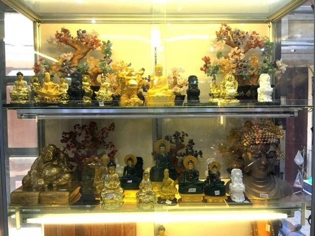 Cơ Sở Sản Xuất Văn Hóa Phẩm Phật Giáo Nhơn Phát ra đời và phát triển từ năm 2006 đến nay luôn được sự tín nhiệm của phật tử gần xa