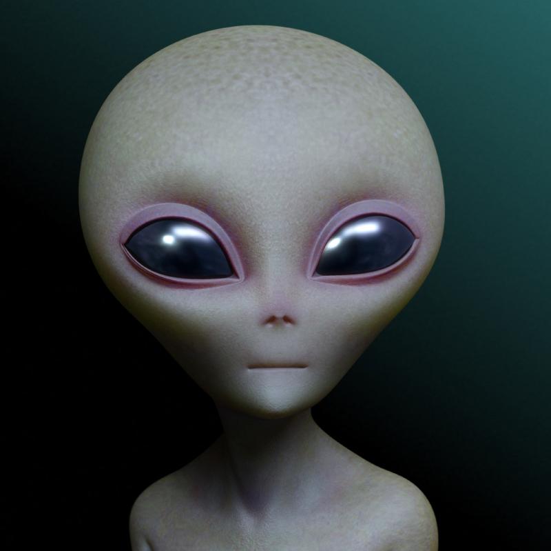 Có sự sống ngoài Trái Đất không?