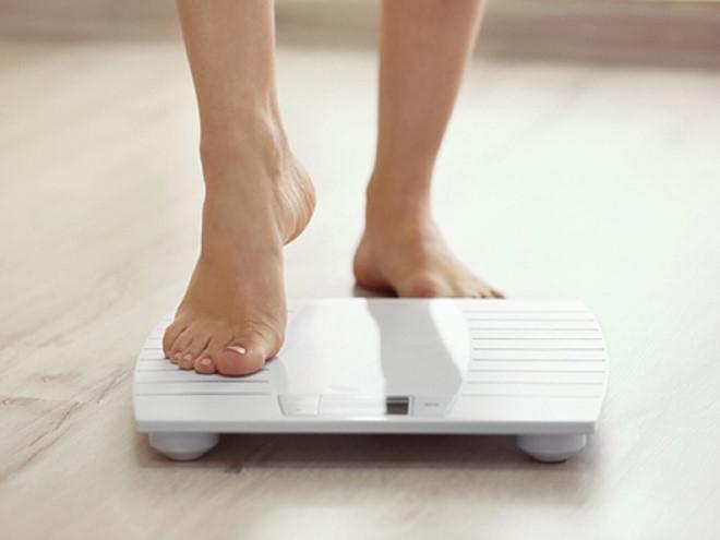 Cơ thể chưa từng được thanh lọc sẽ khiến bạn ăn nhiều mà vẫn gầy