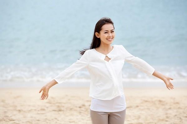 Tinh dầu oải hương giúp khắc phục tình trạng cơ thể mệt mỏi