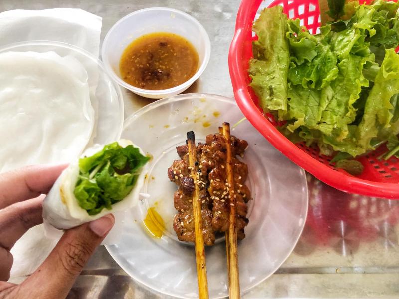Co Thu BBQ Restaurant