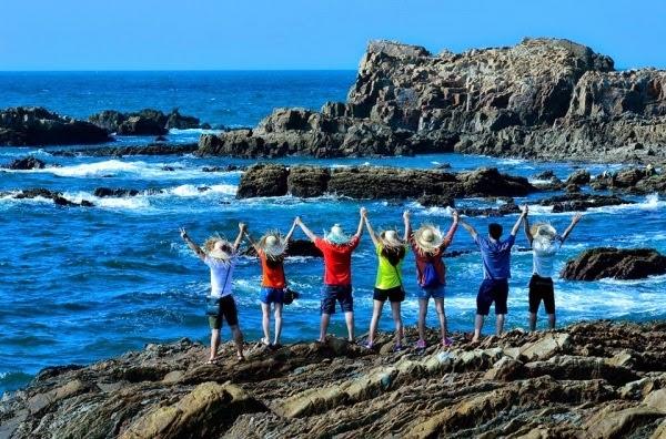 Cô Tô - Nơi du lịch hấp dẫn giá rẻ cho các bạn sinh viên