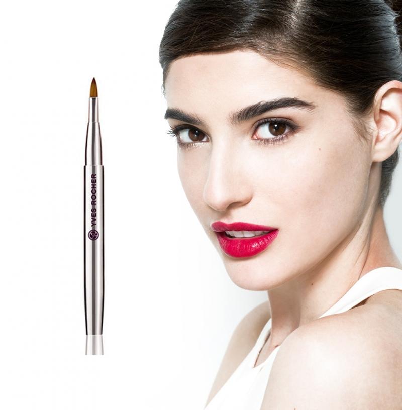 Cọ Trang Điểm Môi Yves Rocher Brush Lip Retractable