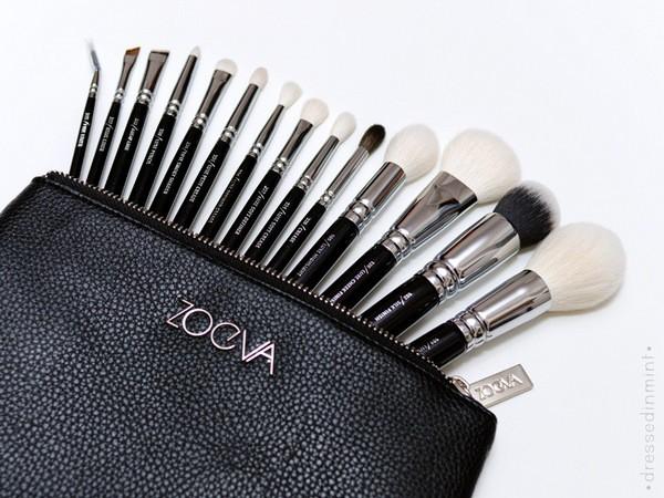Cọ trang điểm Zoeva Complete Brush