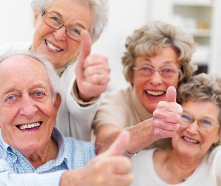 Giúp tuổi thọ kéo dài hơn