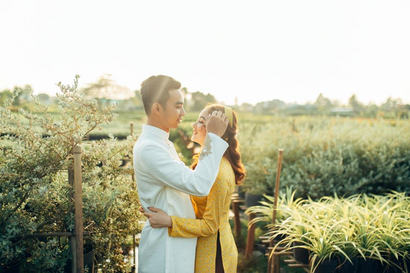 Cỏ Wedding Studio