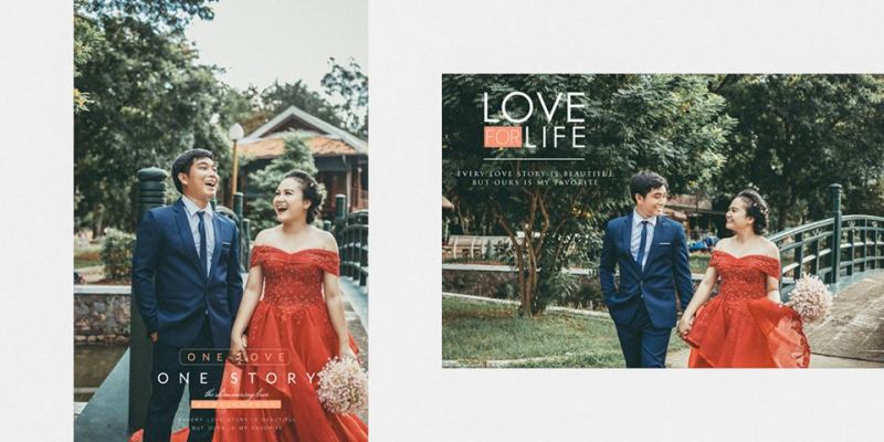 Cỏ Wedding Studio