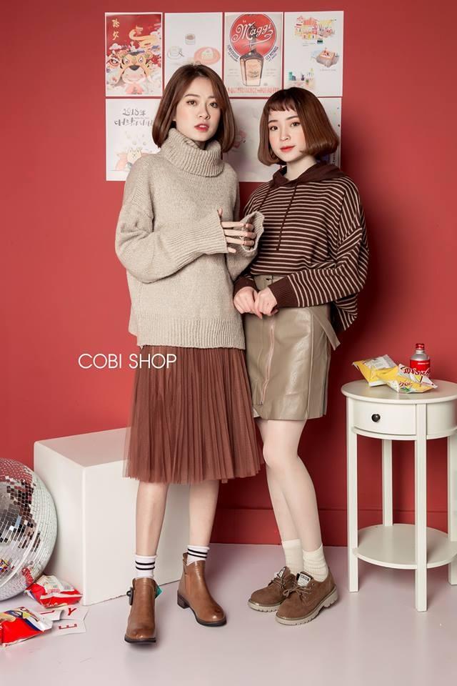 Cobi Shop