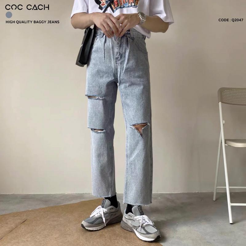 Coc Cach Shop